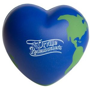 World Heart Squeezies� Stress Reliever